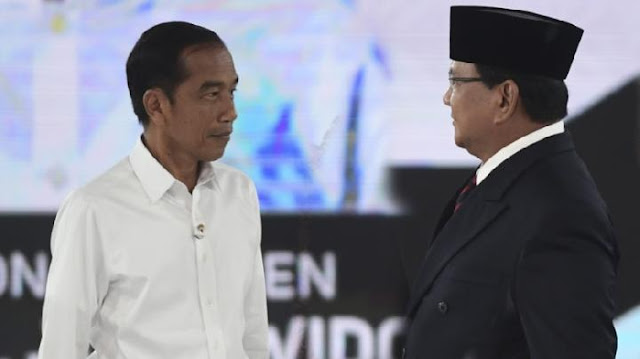Capres Mendedah MPP?