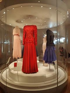 Kensington Palace Fashion Rules