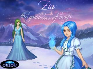 Zia, les différentes news Zzz