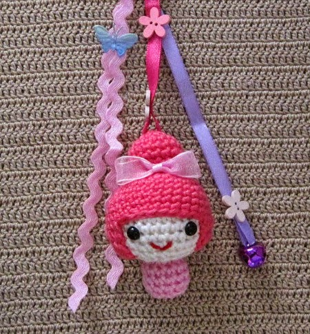 Ravelry: Japanese Amigurumi Kimono Girl Doll pattern by Sweet Softies | 485x450