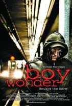 Watch Boy Wonder Online Free in HD