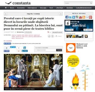 http://adevarul.ro/locale/constanta/preotul-care-i-invata-copii-istorie-direct-locurile-slujitorii-domnului-patimit-biserica-lui-puse-scena-piese-teatru-biblice-1_593d3f495ab6550cb8045ac2/index.html