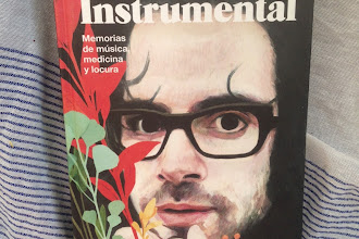 """Instrumental"" de James Rhodes"