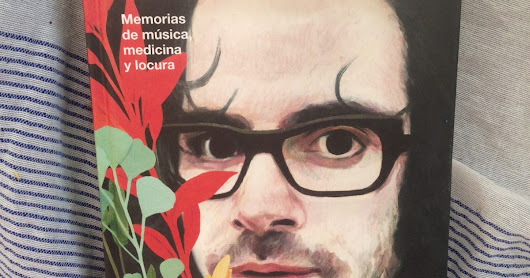 """Instrumental"" de James Rhodes"