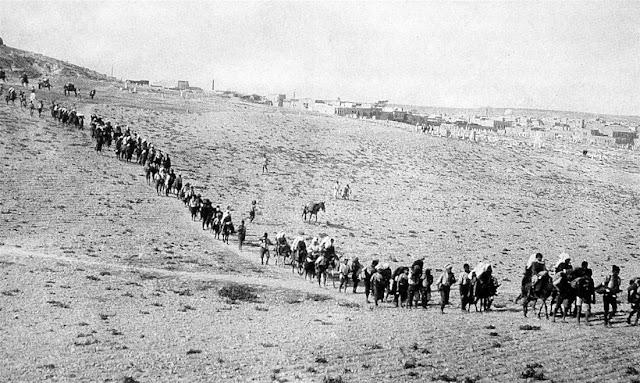 Αφιέρωμα της ΕΡΤ3 στην Γενοκτονία των Ελλήνων του Πόντου