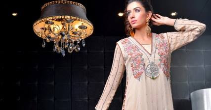 Sonia Ahmed Latest Summer collection