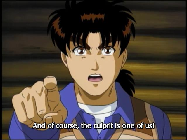 Download Kindaichi Shounen no Jikenbo Episode 098