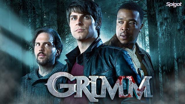 Record exibi a série Grimm - Contos de Terror em sua 5ª Temporada