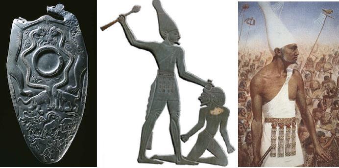 Prima cronologie exactă a faraonilor egipteni, stabilită cu ajutorul carbonului 14
