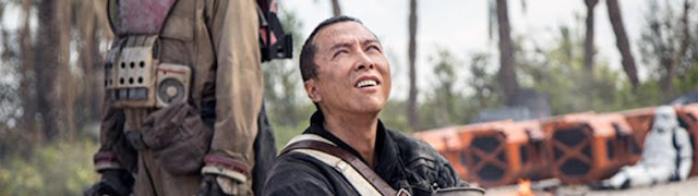 Chirrut Imwe quotes by Donnie Ye