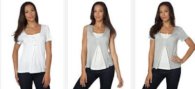 Tops y camisetas para mujer muy originales