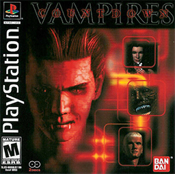 Free Download Countdown Vampires PSX ISO PC Games Untuk Komputer Full Version - ZGAS-PC