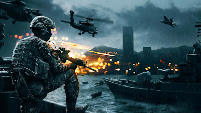 Battlefield 4 Game Installer Download