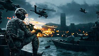 Battlefield 4 Game Installer Download