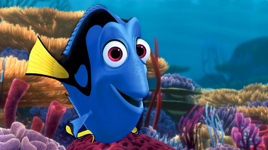 Finding Dory 2016 Full Movie Download 720p BluRay