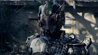 Kamen Rider Amazon New Omega