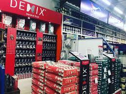 Lowngan Kerja Terbaru Lulusan SMA, SMK, D3, S1, PT. Demix Sarana Industri Indonesia Jobs : Sales Retail (SPG SPB) Building Materials, Administrasi Logistik SPV, Etc, Bulan September 2018