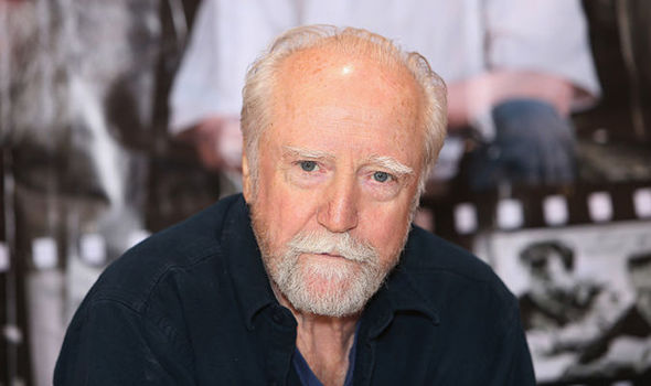 'The Walking Dead' Actor Scott Wilson Has Died At 76