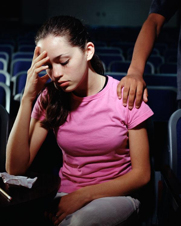 Undercover Risk And Danger Behind Teen Pregnancy - You -2066