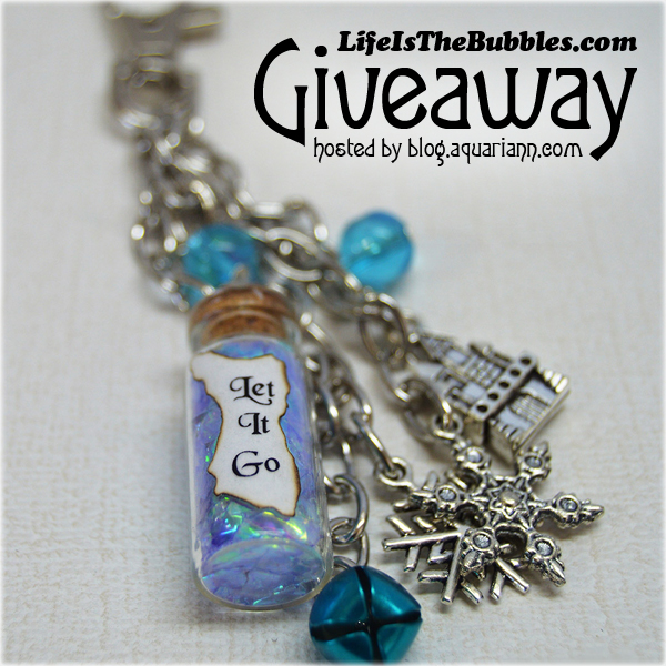 Jewelry Giveaway by Life is the Bubbles