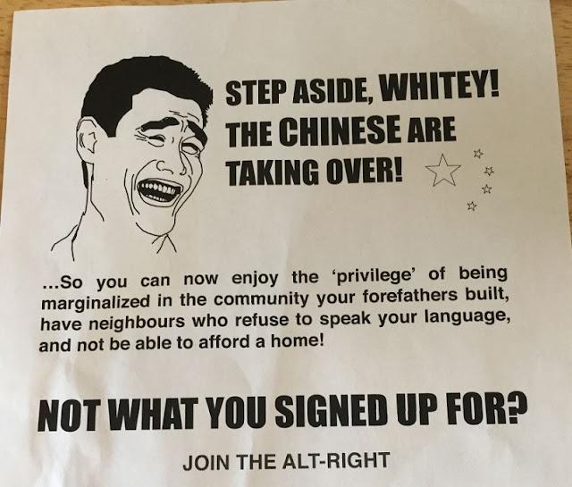 Flyer in Richmond