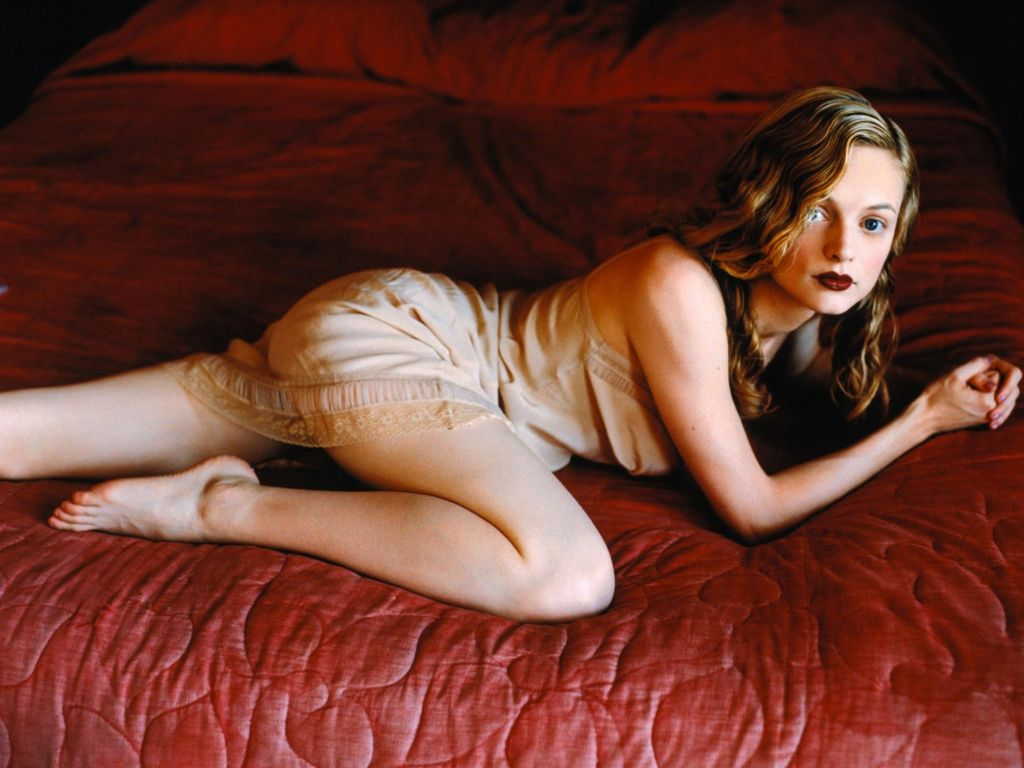 Nude Photos Of Heather Graham