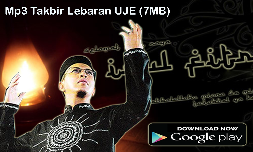 Download Takbiran UJe on Google Play