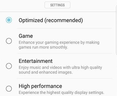 Cara Pemeliharaan Pengaturan agar Telepon Galaxy Note9 Anda Tidak Melambat (SM-N960W) 4