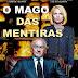 Filme da vez: O Mago das Mentiras (2017)