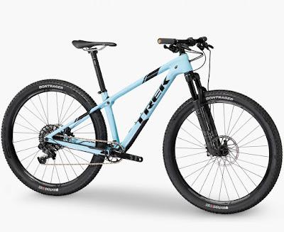 женский велосипед Trek Procaliber 9.7