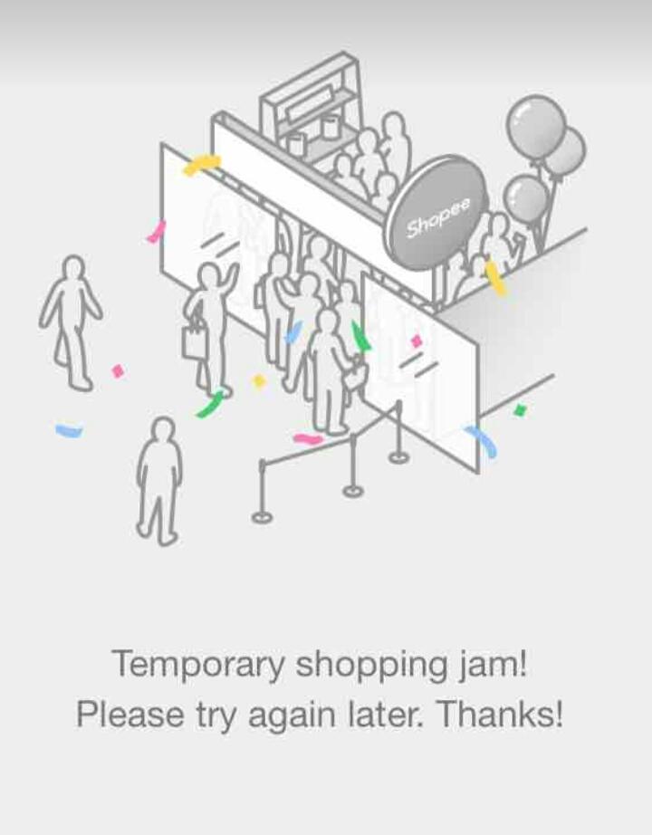 Dahsyat! Shopee 9.9 Sale Laris Gila Sampai Jem Server