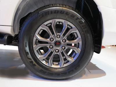 lazang toyota fortuner trd sportivo -  - So sánh Toyota Innova và Fortuner: Lựa chọn nào cho xe 7 chỗ ?
