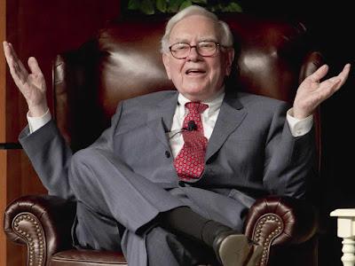 warren buffet, en zengin insanlar