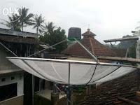 Pasang Parabola Susukan, Ciracas, Jakarta Timur