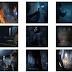 صور جديدة للعبة Rise of the Tomb Raider من داخل سوني 4 برو