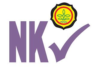 Logo NKV Nomor Kontrol Veteriner