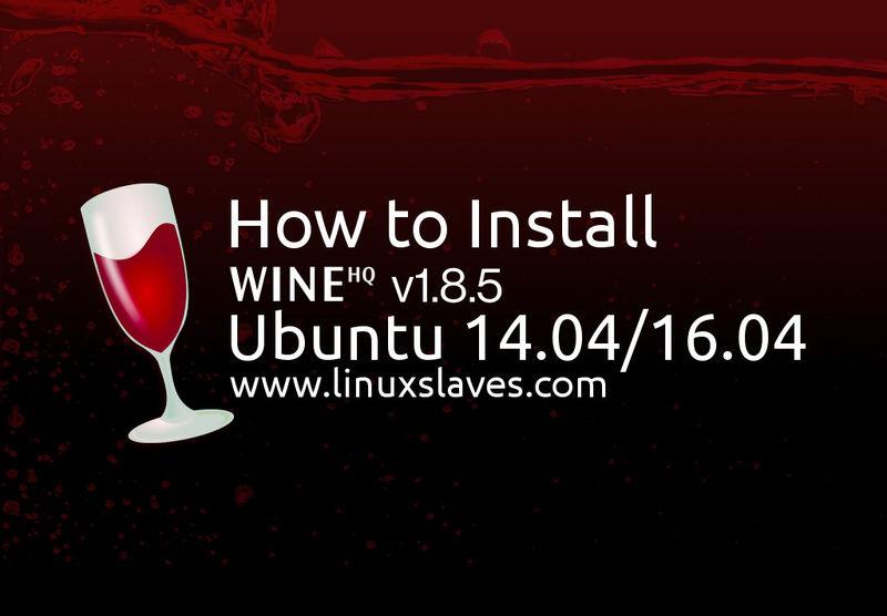 🐈 Download wine for ubuntu 16 04 | Wine 2 0 1 Stable Released