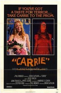 Get ready for the remake of Carrie!