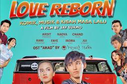 Love Reborn: Komik, Musik & Dongeng Periode Kemudian (2018)