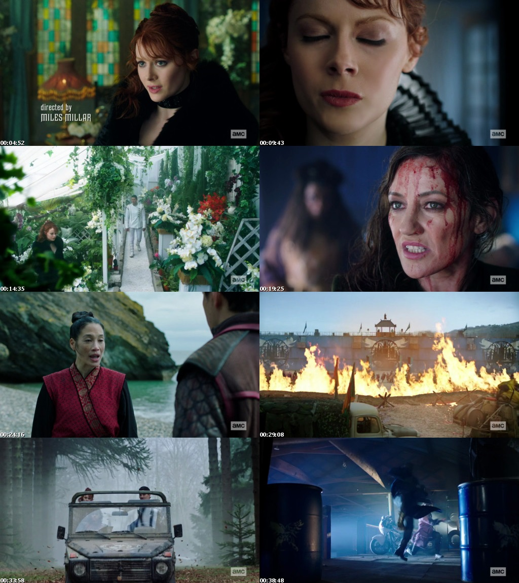 Watch Online Free Into the Badlands S03E14 Full Episode Into the Badlands (S03E14) Season 3 Episode 14 Full English Download 720p 480p