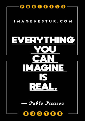 Positive Quotes On Imagination