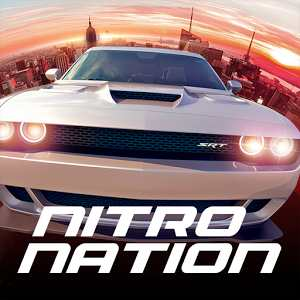 Nitro Nation Drag Racing Apk v5.4.5 Mod download