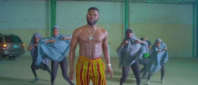 "Withdraw 'This Is Nigeria' Video Within 7 Days Else……"" MURIC Threatens Falz"