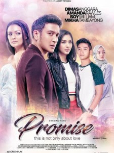 Download Lagu Ost Film Promise Terbaru 2017 Mp3