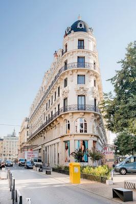 Visite guidée Lyon n° 9  Les percées du Second Empire
