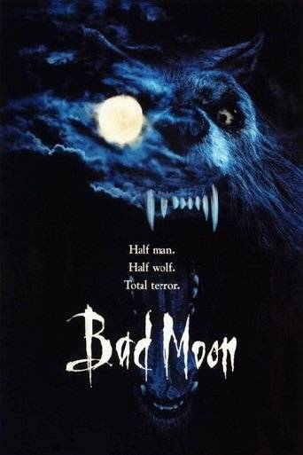 Bad Moon (1996) ταινιες online seires oipeirates greek subs