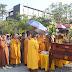Lễ Động Thổ - Ép Cọc Xây Dựng Tại Tùng Lâm Diệc Cổ