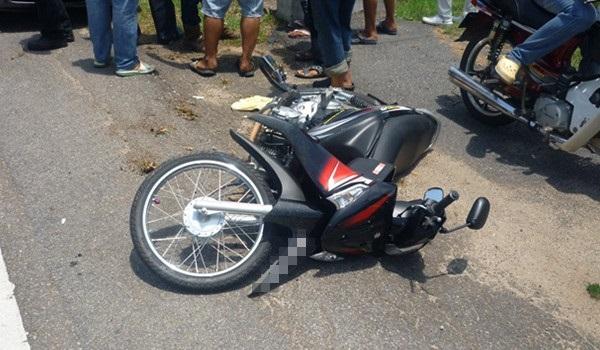 Lapan Perkara Perlu Dibuat Jika Terlibat Dalam Kemalangan Motorsikal