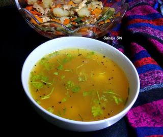 Gooseberry stew