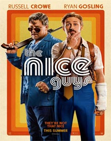 Ver The Nice Guys (Dos tipos peligrosos) (2016)